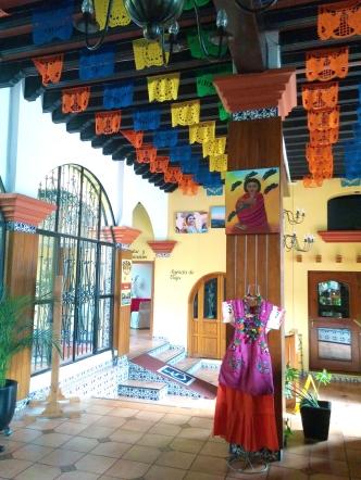 Photo of Oaxaca Real
